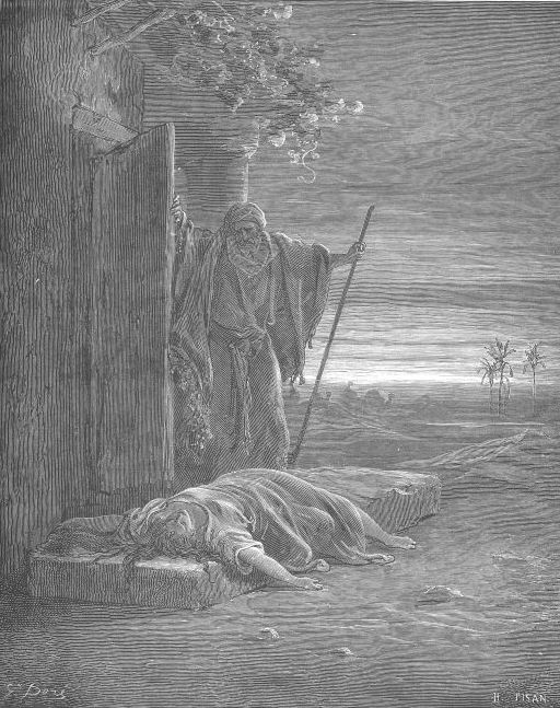 ejud1925dore thelevitefindingcorpseofwoman